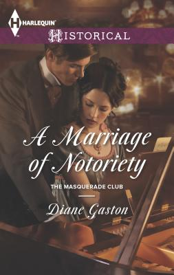 A Marriage of Notoriety Cover