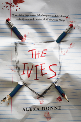 The Ivies Cover Image
