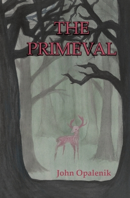 The Primeval Cover Image