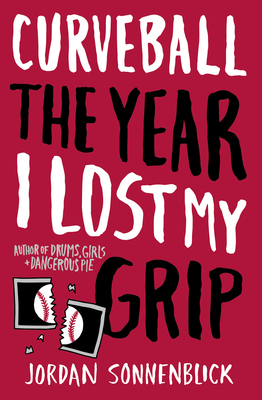 Curveball: The Year I Lost My Grip Cover Image