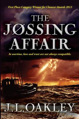 The Jossing Affair Cover Image