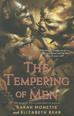 The Tempering of Men Cover