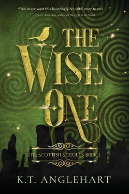 The Wise One Cover Image