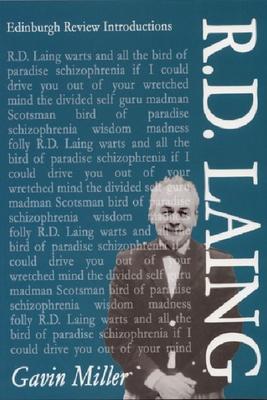 R. D. Laing (Edinburgh Review Introductions) Cover Image