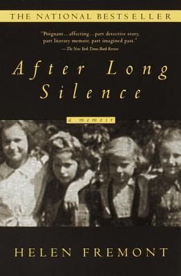 After Long Silence: A Memoir Cover Image