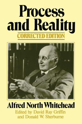 Process and Reality Cover Image
