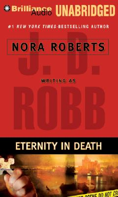 Eternity in Death Cover Image