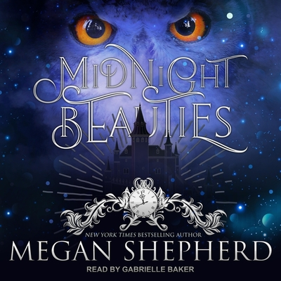 Midnight Beauties Lib/E Cover Image