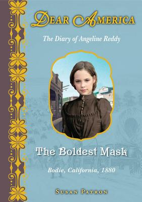 Dear America: Behind the Masks - Audio Library Edition Cover Image