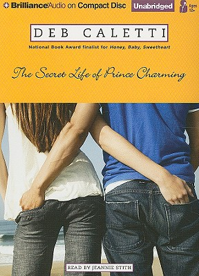 The Secret Life of Prince Charming Cover