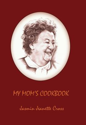 My Mom's Cookbook Cover Image
