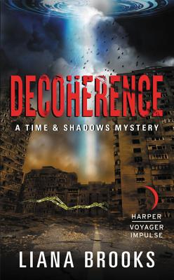 Decoherence: A Time & Shadows Mystery Cover Image