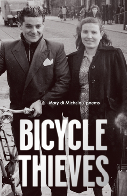 Cover for Bicycle Thieves