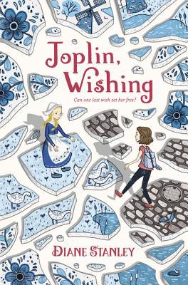 Joplin, Wishing by Diane Stanley