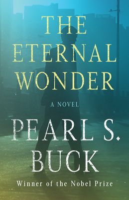 The Eternal Wonder Cover