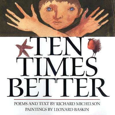 Ten Times Better Cover