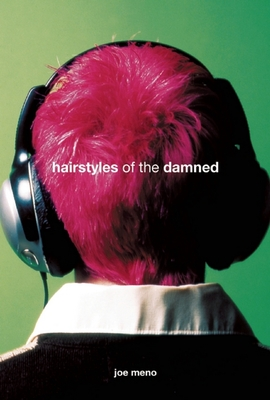 Hairstyles of the Damned Cover