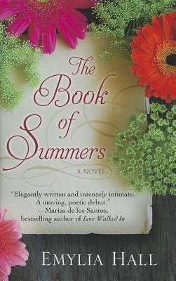 Cover for The Book of Summers