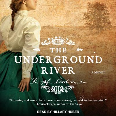 The Underground River Cover Image