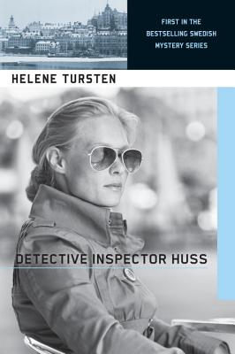 Detective Inspector Huss Cover Image