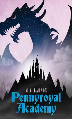 Pennyroyal Academy Cover Image
