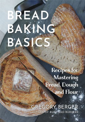 Bread Baking Basics Cover Image