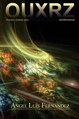 Ouxrz: Nuestro sistema solar Cover Image