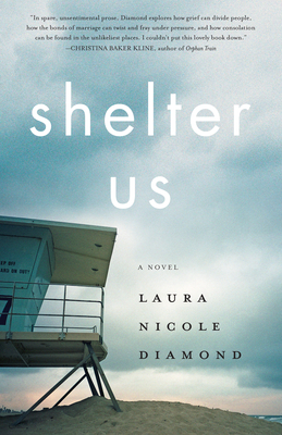 Cover for Shelter Us
