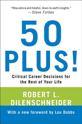 Cover for 50 Plus!