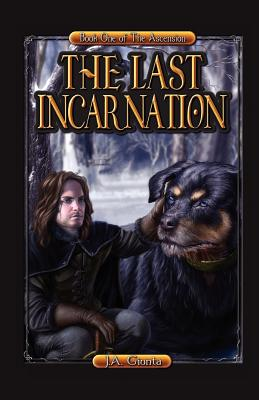 The Last Incarnation Cover