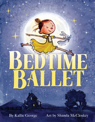 Bedtime Ballet Cover Image