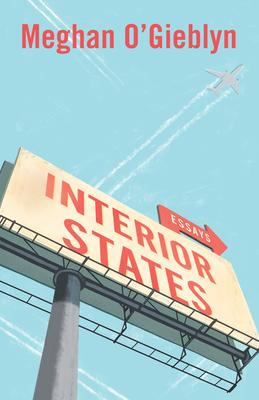 Interior States: Essays Cover Image