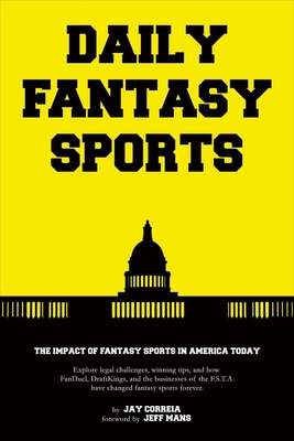 Daily Fantasy Sports Cover Image