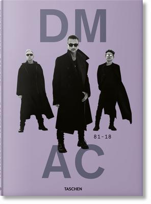 Depeche Mode by Anton Corbijn Cover Image