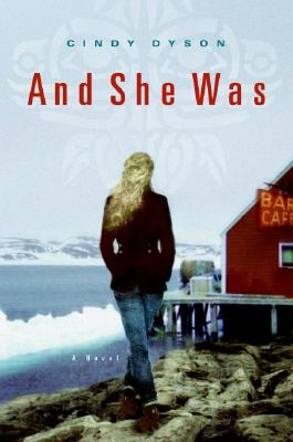 Cover for And She Was
