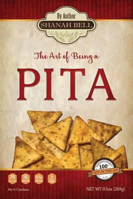 The Art of Being a Pita Cover Image