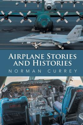 Airplane Stories and Histories Cover Image