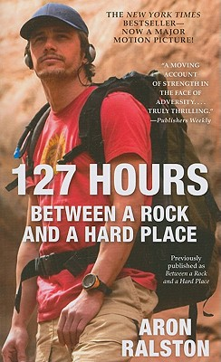 127 Hours Cover