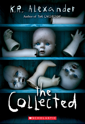 The Collected Cover Image