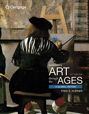 Gardner's Art Through the Ages: A Global History Cover Image
