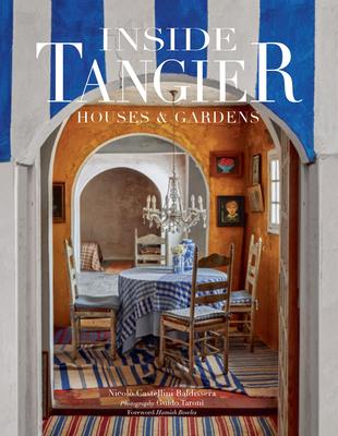 Inside Tangier: Houses & Gardens Cover Image