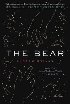 The Bear Cover Image