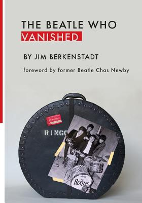 The Beatle Who Vanished Cover