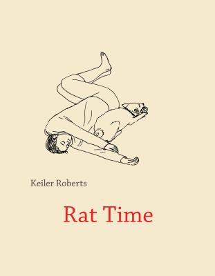 Cover for Rat Time