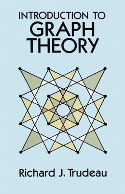 Introduction to Graph Theory (Dover Books on Mathematics) Cover Image