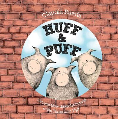 Huff & Puff Cover