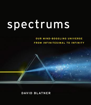 Spectrums Cover