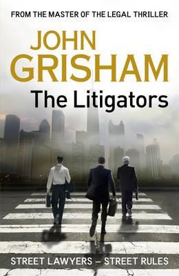 Litigators Cover Image