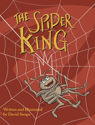 The Spider King Cover Image