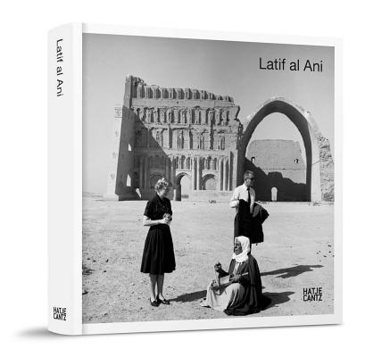 Latif Al Ani Cover Image